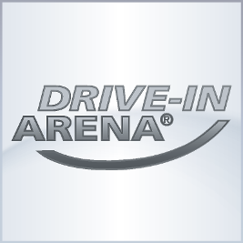 DRIVE-IN ARENA