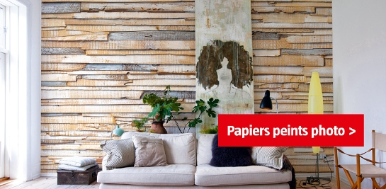 Papiers peints photo