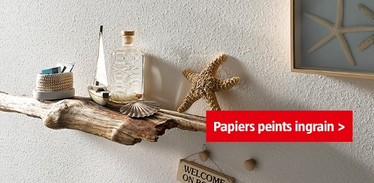Papiers peints ingrain