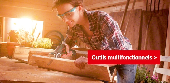 Outils multifonctionnels