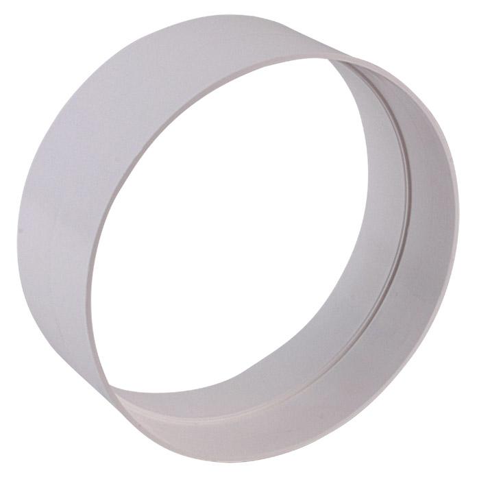 Air-Circle Rundrohr-Aussenverbinder Ø 150 mm