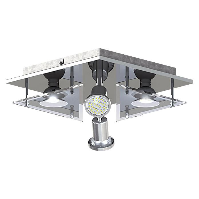EGLO LED-Deckenlampe Cabo 1