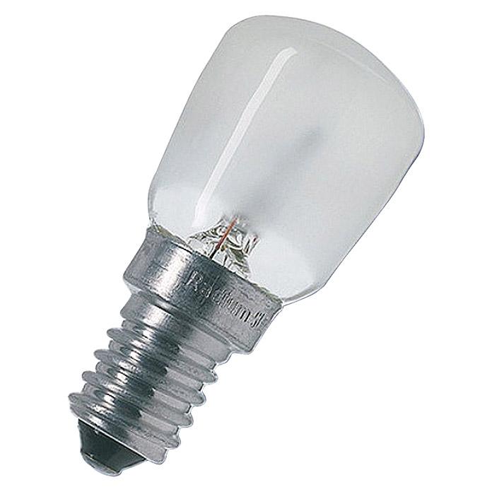 Ampoule à incandescence pour réfrigérateur OSRAM