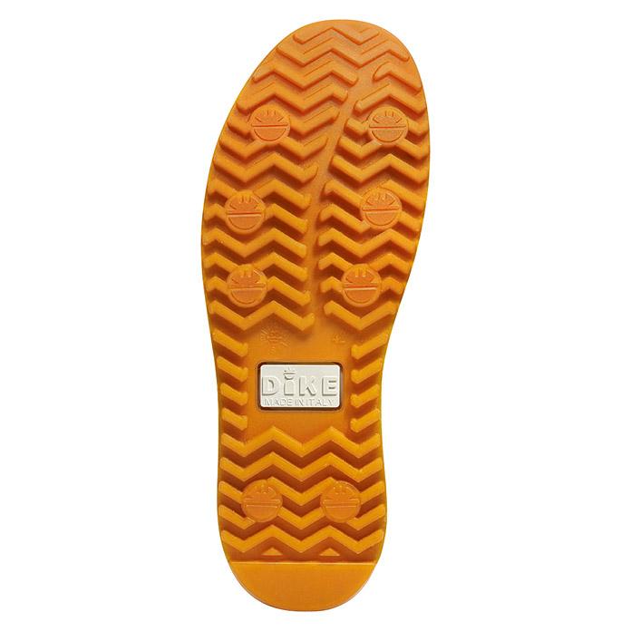 DiKE chaussures de sécurité Raving Racy 42