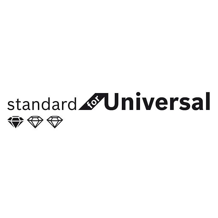 BOSCH Professional Diamant-Trennscheibe X-Lock Standard for Universal