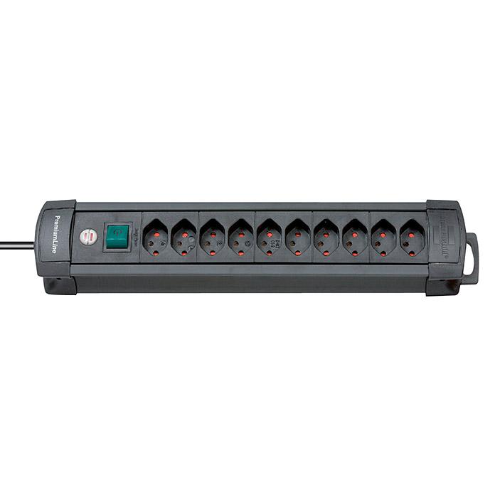 brennenstuhl Premium-Line Steckdosenleiste