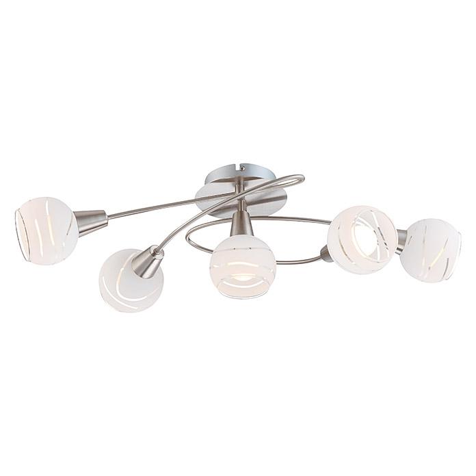 Globo Led Deckenlampe Elliott Bei Bauhaus Kaufen