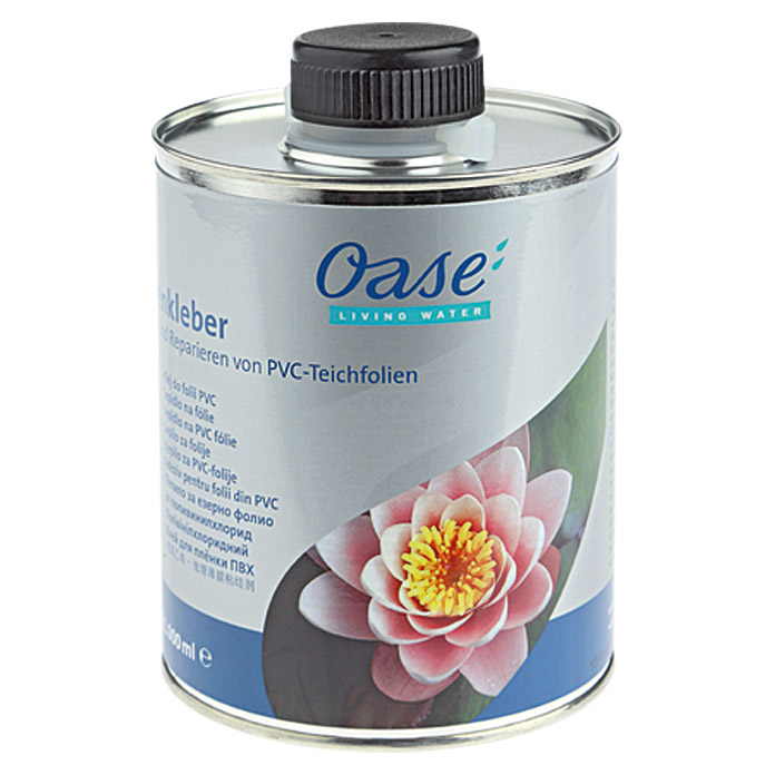 Adhésif pour bâche PVC OASE