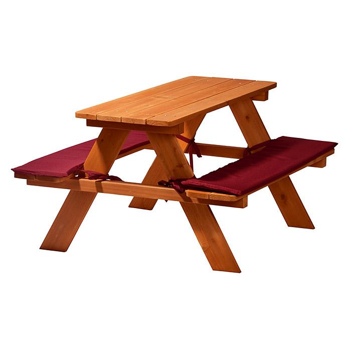 Tables de jardin acheter chez BAUHAUS
