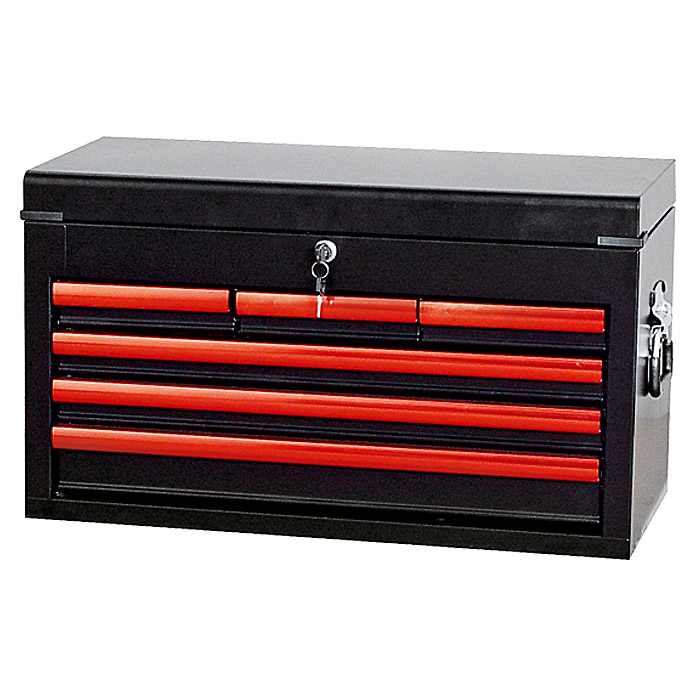 Servante d'outillage Red Edition WISENT