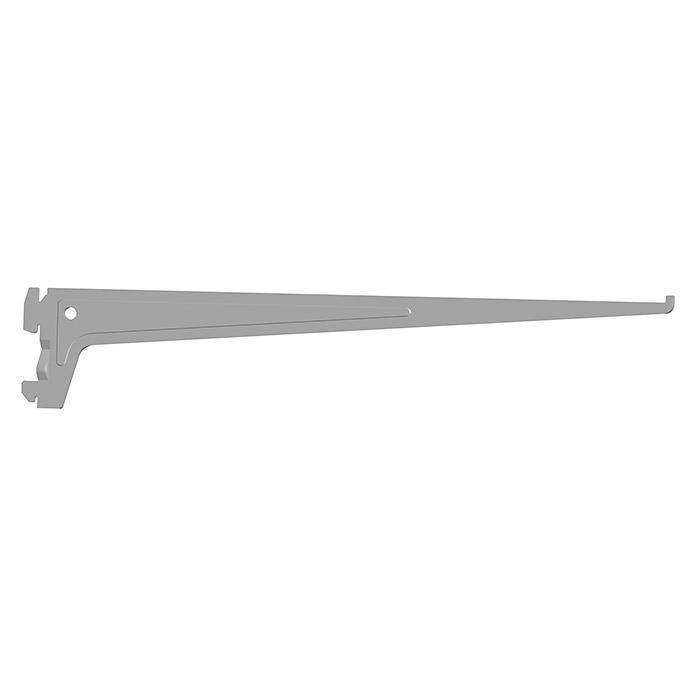 Console Pro S 50 blanc/alu 50 cm