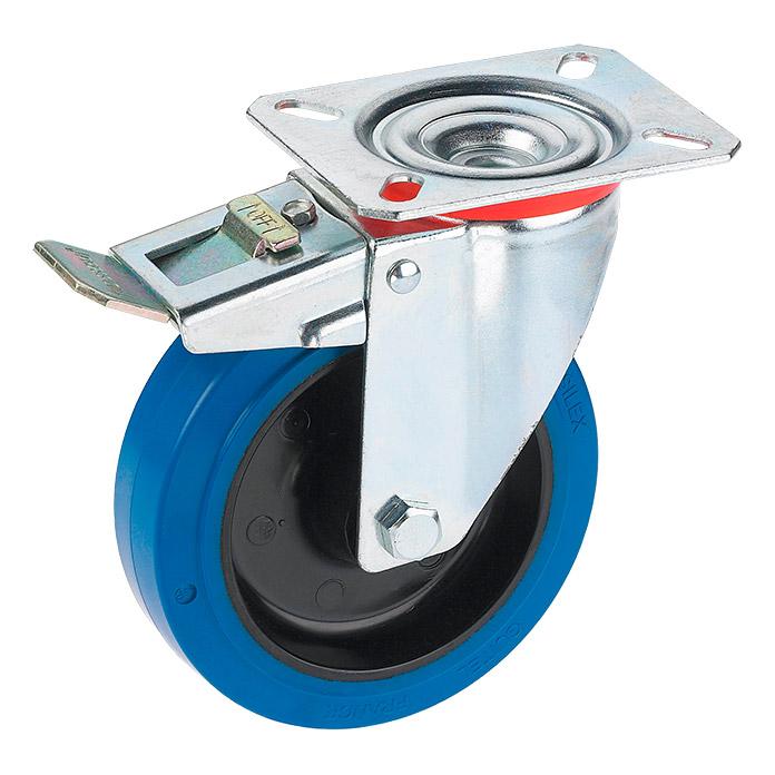 STABILIT Roulette de matériel de transport capacité de charge 150 kg
