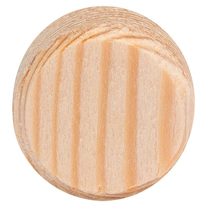Craftomat Holzzapfen, 30 mm