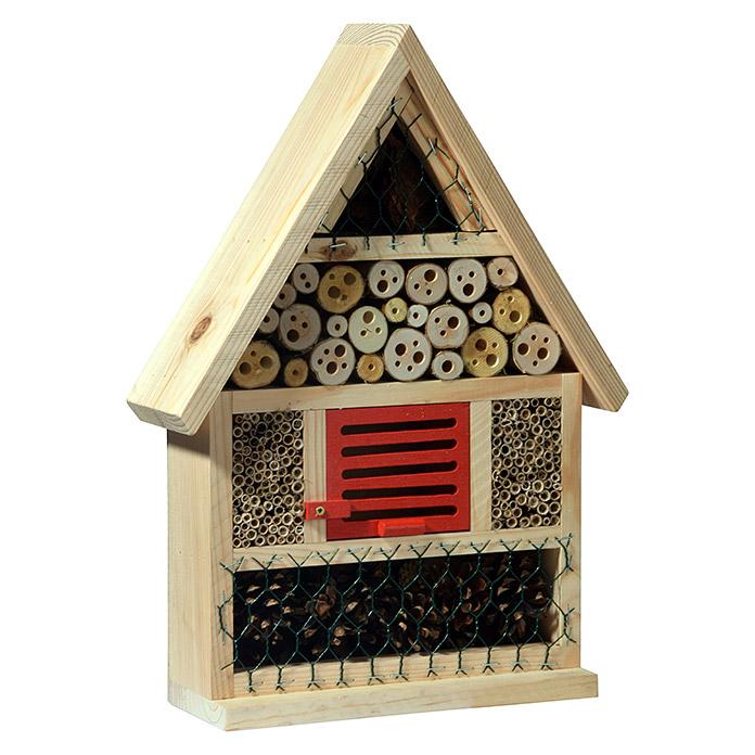 Insektenhotel Bei Bauhaus Kaufen