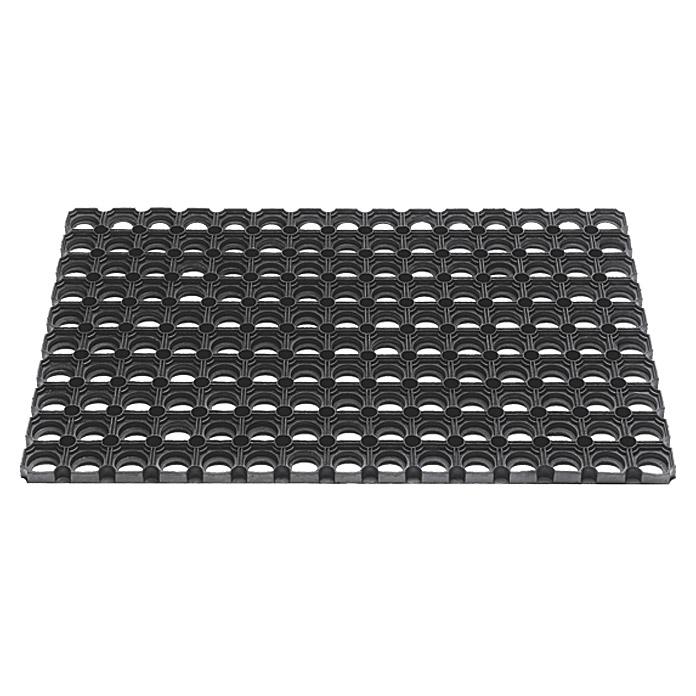 HAMAT Ringmatte Domino 80 x 60 cm