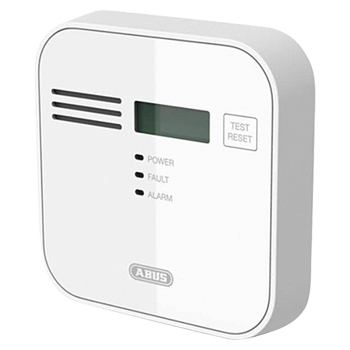 ABUS Kohlenmonoxidmelder COWM 300