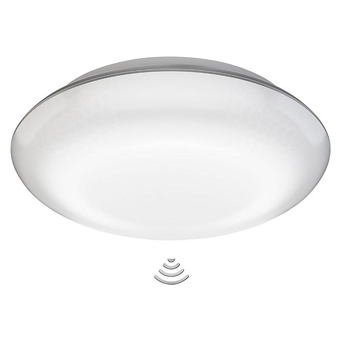 STEINEL LED-Aussenlampe DL Vario Quattro