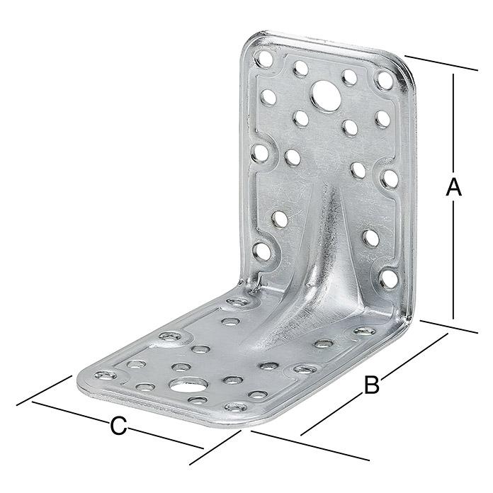 STABILIT Combi-Winkelverbinder