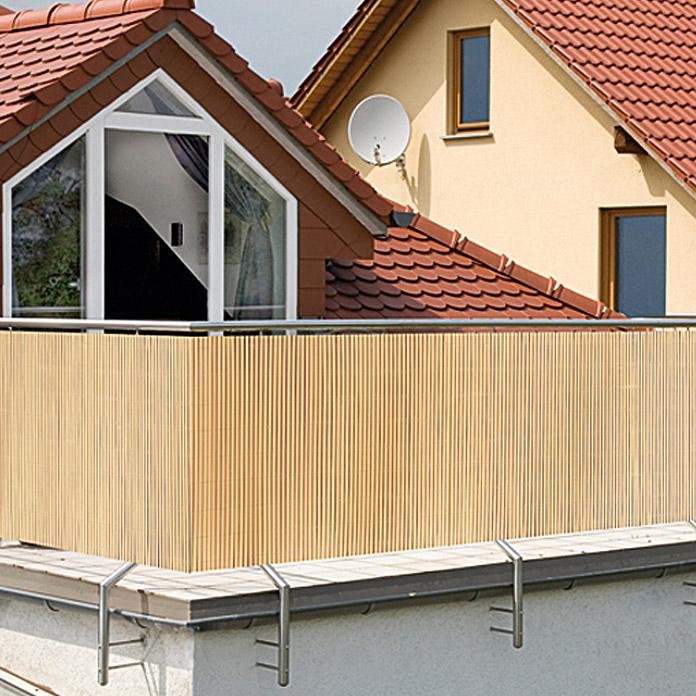 Sichtschutzmatte Rugen Bei Bauhaus Kaufen