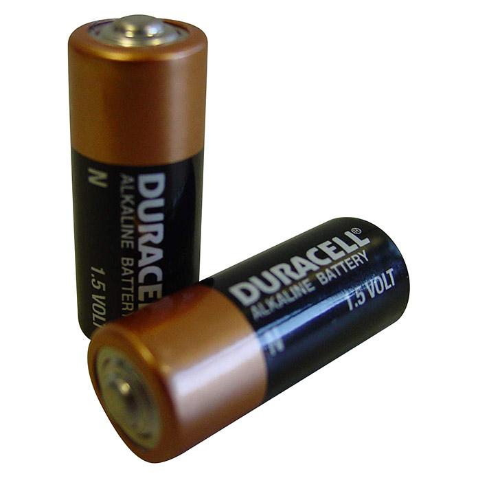 UniTEC SIGMA Alkaline-Batterie-Set Lady Size