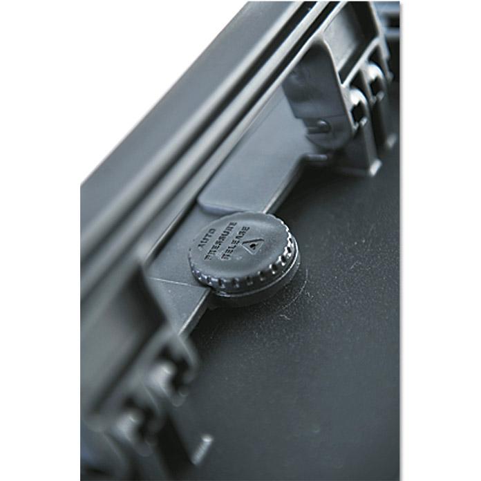 Wasserdichter Koffer Xenotec MAX 505