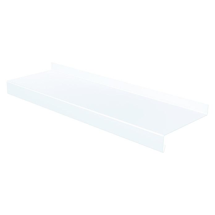 sarei aluminium fensterbank weiss bei bauhaus kaufen. Black Bedroom Furniture Sets. Home Design Ideas