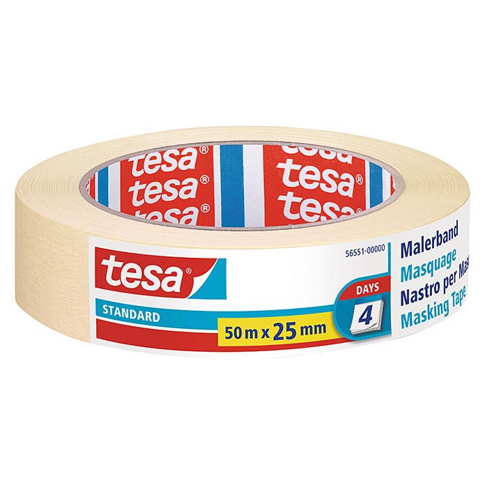 tesa Malerband Standard 25 mm