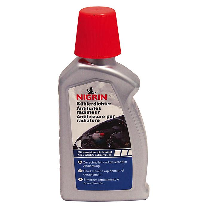 Compresseur frigorifique NIGRIN
