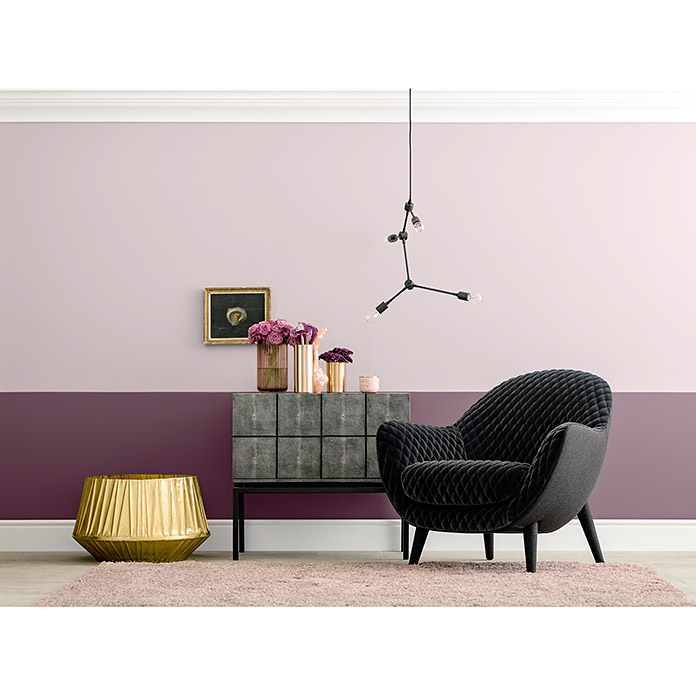 sch ner wohnen architects 39 finest premium wandfarbe le. Black Bedroom Furniture Sets. Home Design Ideas