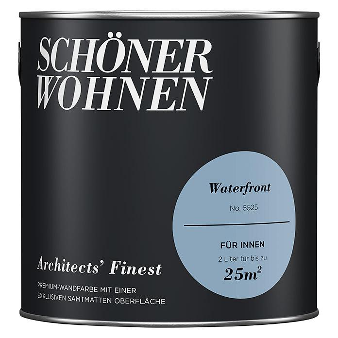 SCHÖNER WOHNEN Architects' Finest Premium-Wandfarbe