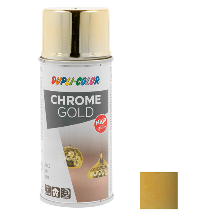 DUPLI-COLOR EFFECT Spezialspray Gold