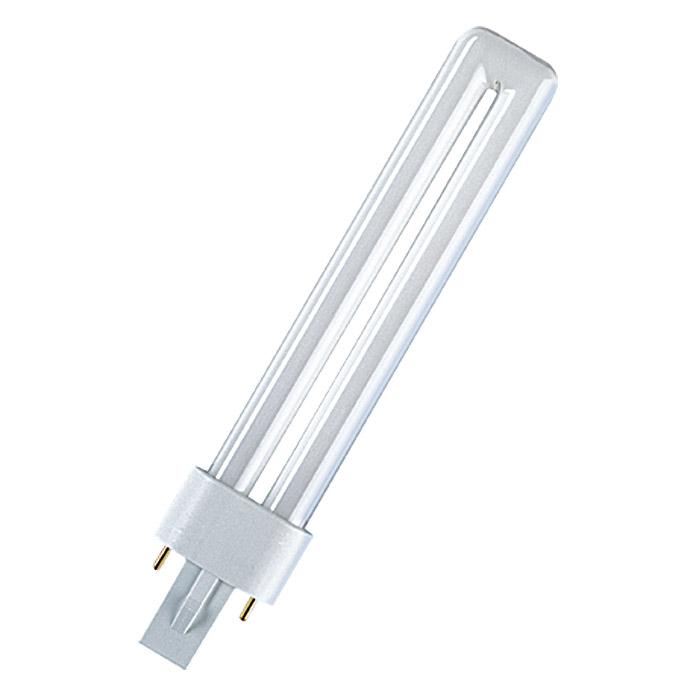 Lampe à économie d'énergie Dulux S Interna OSRAM