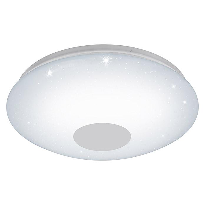 Eglo Lampe Connect Led Plafonnier À C Et Voltago Murale 0wyPmnOvN8