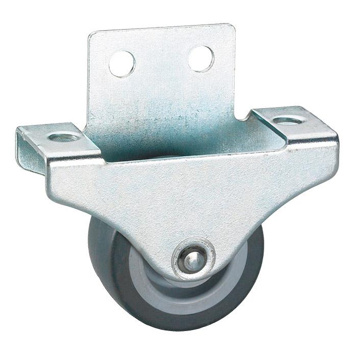 STABILIT Roulette de meuble capacité de charge 55 kg
