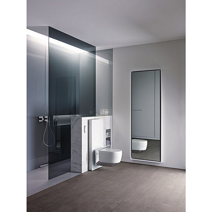 geberit monolith sanit rmodul f r wand wc bei bauhaus kaufen. Black Bedroom Furniture Sets. Home Design Ideas