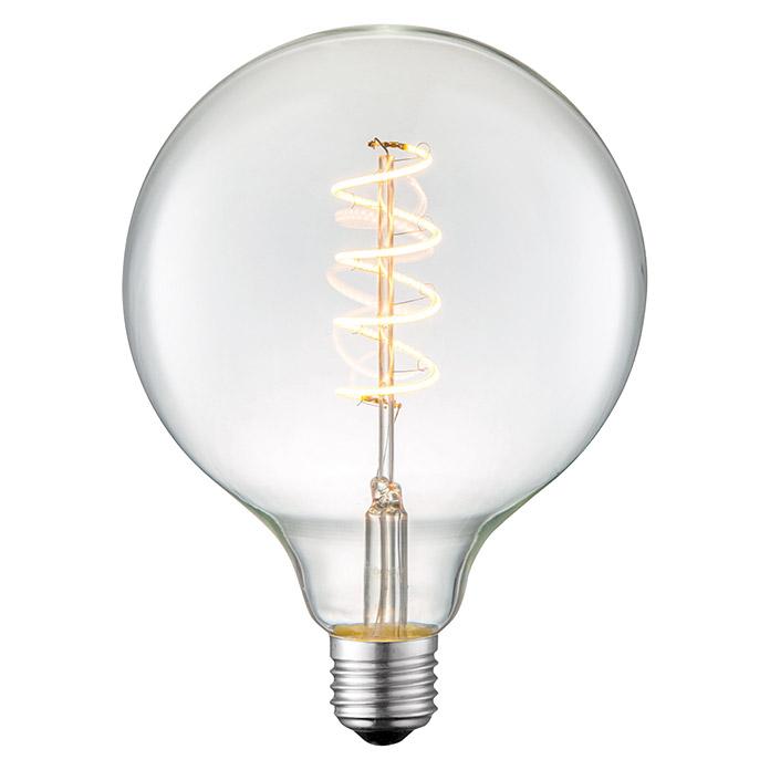 home sweet home LED-Leuchtmittel Spiral