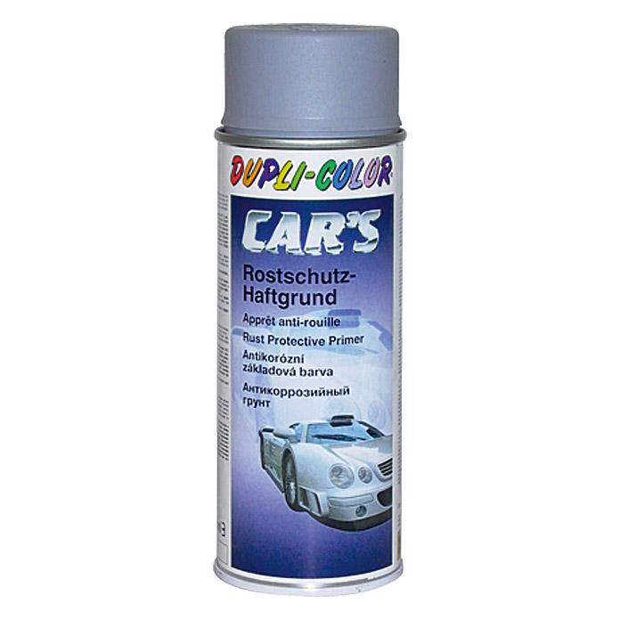 Base adhésive en spray DUPLI-COLOR® CAR's
