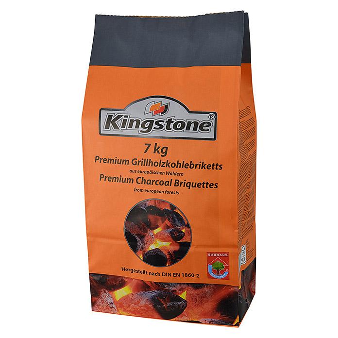 Kingstone briquettes de charbon de bois Premium