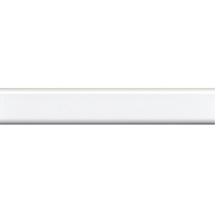 Spirella Duschvorhangschiene Surprise 80x80 cm Weiss