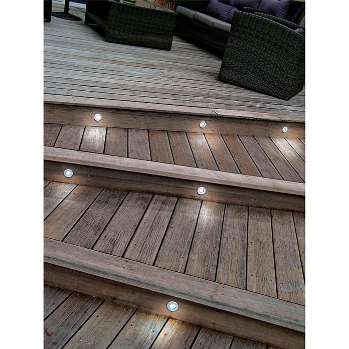 Easy Connect® spot encastré pour bois LED