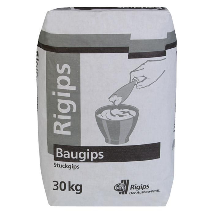 Rigips Baugips 30 kg