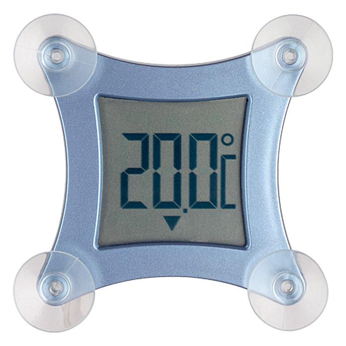 TFA Dostmann Fensterthermometer Poco Digital