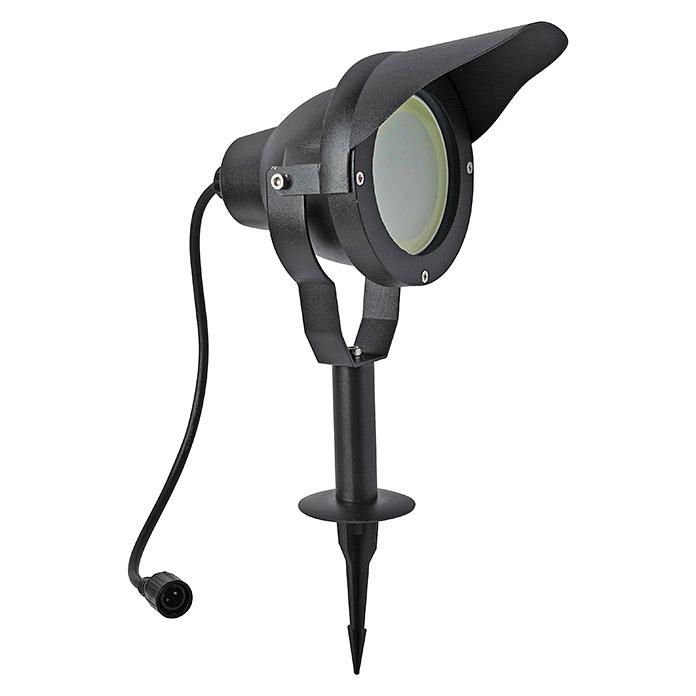 Easy Connect® Projecteur à LED à piquet de terre