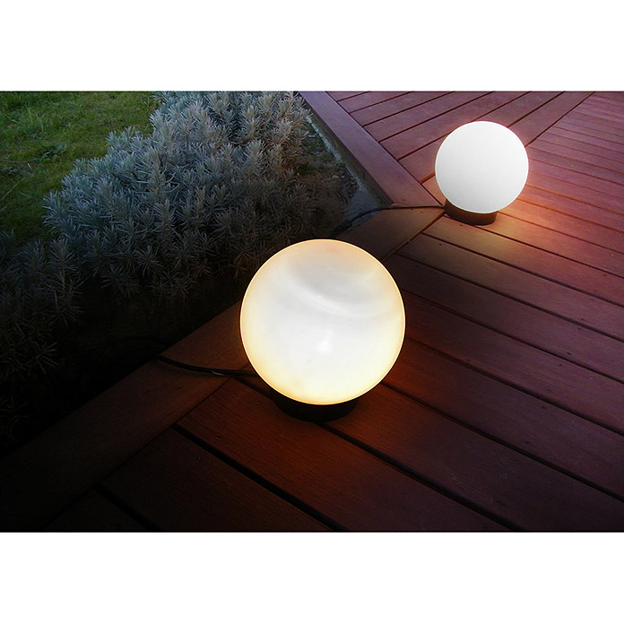 Easy Connect® lampe boule