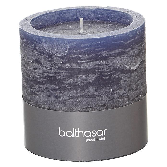Balthasar Kerze Windlicht Rustico