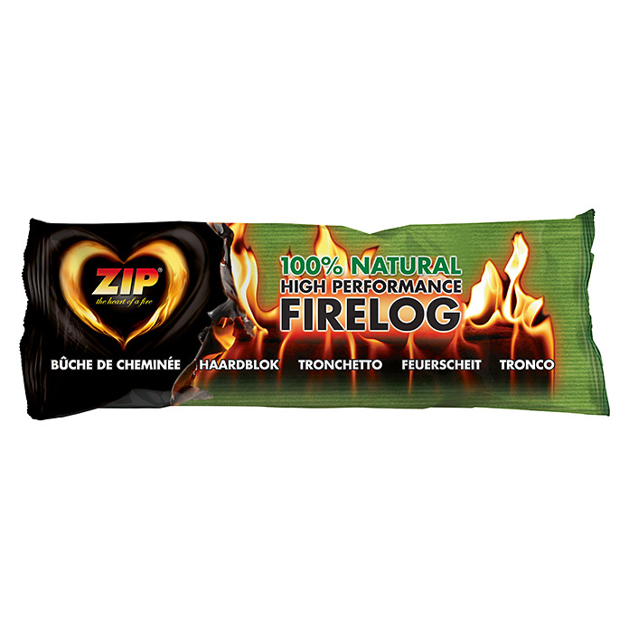 ZIP Firelog