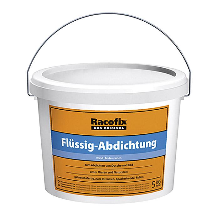 Racofix Flüssig-Abdichtung