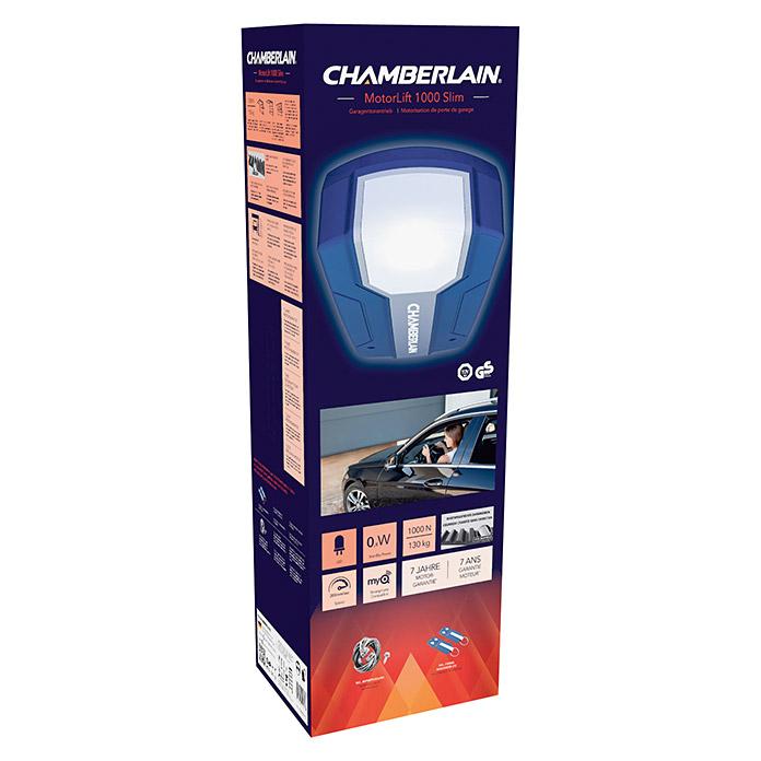 Chamberlain Garagentorantrieb MotorLift 1000 Slim