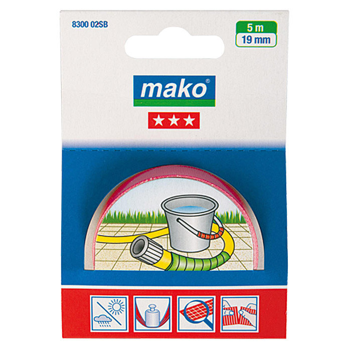 mako Super-Kraftband