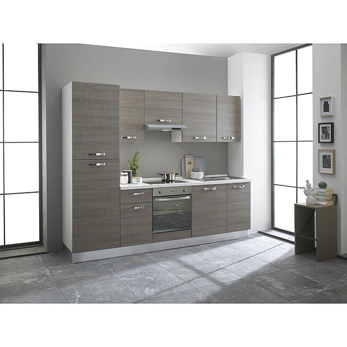 Küchenblock Rita 270 cm